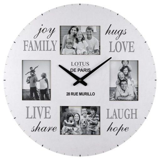 ساعت مدرن آمریکایی MA-3324-2