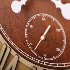 ساعت مدرن آمریکایی MA-3317