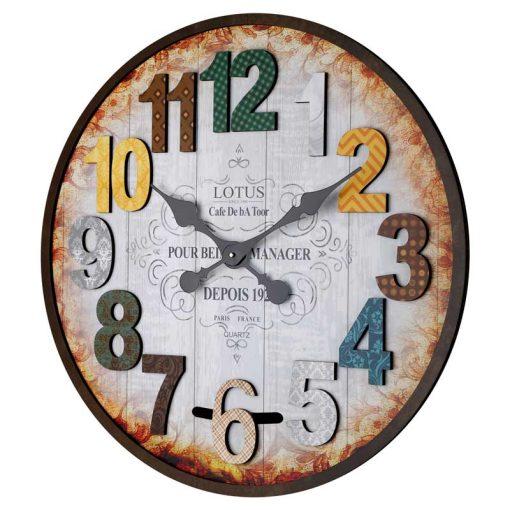 ساعت مدرن آمریکایی MA-3323