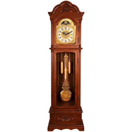 ساعت سالنی گرندفادر مدل TRADITIONAL CROWN