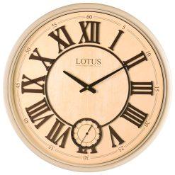 ساعت دیواری چوبی ATLANTA 151
