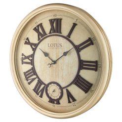 ساعت دیواری چوبی ATLANTA
