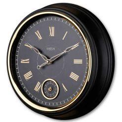 ساعت دیواری فلزی مدل GEORGEWEST