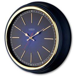 ساعت دیواری فلزی مدل ANDERSON