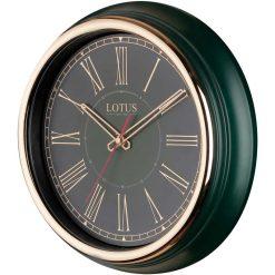 ساعت دیواری فلزی DYLAN