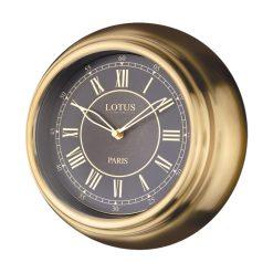 ساعت دیواری فلزی ALEX مدل M-4003