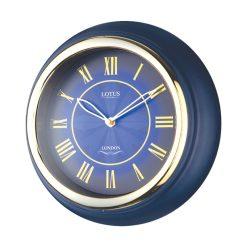 ساعت دیواری فلزی BARTON مدل M-4008