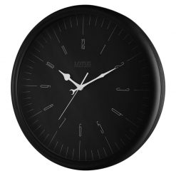 ساعت دیواری چوبی BLACKWELL