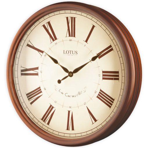 ساعت دیواری چوبی BROOKSVILLE
