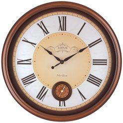 ساعت دیواری چوبی BROWNSVILLE