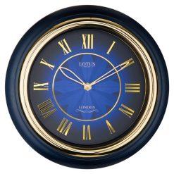 ساعت دیواری فلزی مدل BARTON
