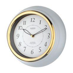 ساعت دیواری فلزی CHRIS مدل M-4009