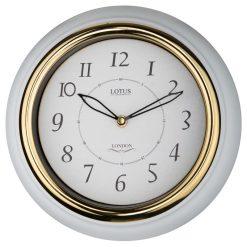 ساعت دیواری فلزی مدل CHRIS