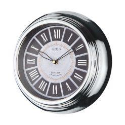 ساعت دیواری فلزی DEXTER مدل M-4005