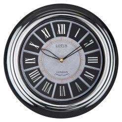 ساعت دیواری فلزی مدل DEXTER