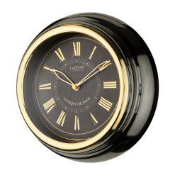 ساعت دیواری فلزی FREDDIE مدل M-4001