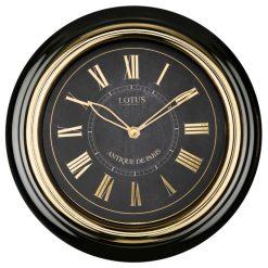 ساعت دیواری فلزی مدل FREDDIE