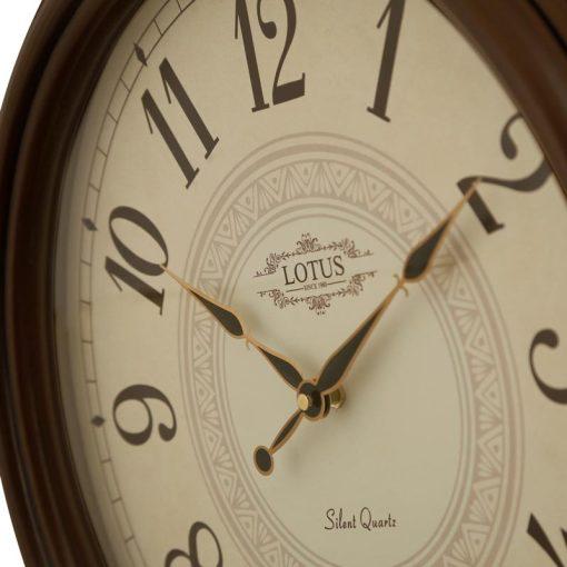 ساعت دیواری چوبی HERNANDO
