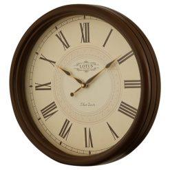 ساعت دیواری چوبی PANAMA