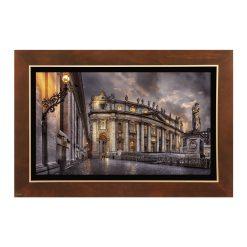 تابلو نقاشی کلیسا سنت پترو