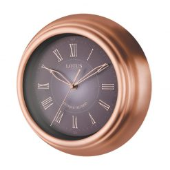 ساعت دیواری فلزی LEWIS مدل M-4002