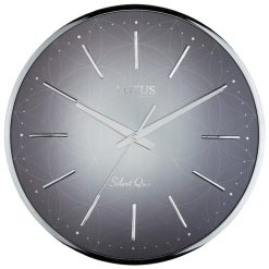 ساعت دیواری فلزی مدل LUCAS