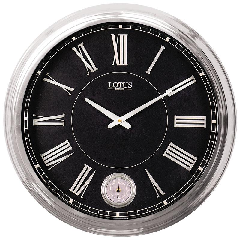 ساعت دیواری فلزی مدل PARADISE