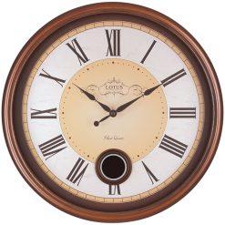 ساعت دیواری چوبی RICHWOOD