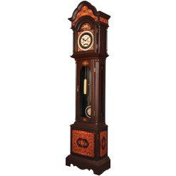 ساعت سالنی گرندفادر معرق مدل FLORENCE لوتوس