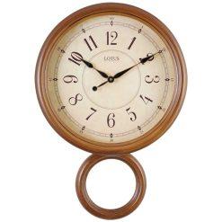 ساعت دیواری چوبی ORLANDO
