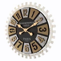 ساعت مدرن آمریکایی
