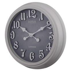 ساعت دیواری فلزی مدل MARYSVILLE