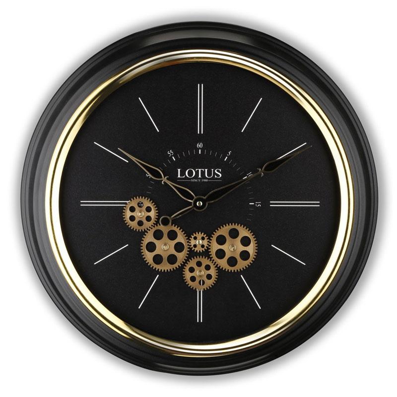 ساعت چرخ دنده ای مدل ROCKLAND لوتوس