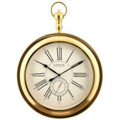 ساعت دیواری فلزی ژولیت