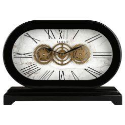 ساعت چوبی رومیزی لوتوس HANSON BL