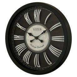 ساعت دیواری چوبی مدل SCOTTSDALE