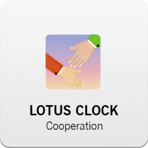 LOTUS Clock Cooperation 300x300 - صفحه اصلی