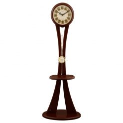 ساعت سالنی مدرن