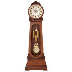 ساعت ایستاده گرندفادر مدل SELENA لوتوس