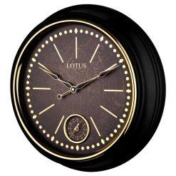 ساعت دیواری فلزی ALPINE