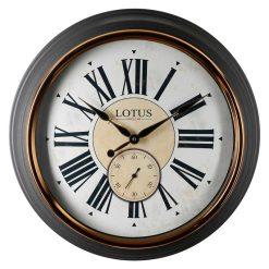 ساعت دیواری فلزی مدل ALTON