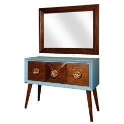 آینه کنسول BIANCA