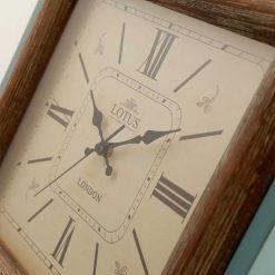 ساعت چوبی ALEXANDER