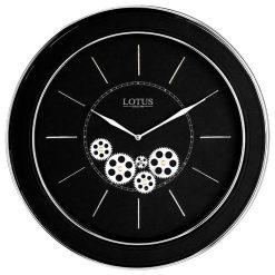 ساعت دیواری چرخ دنده ای TOPSFIELD