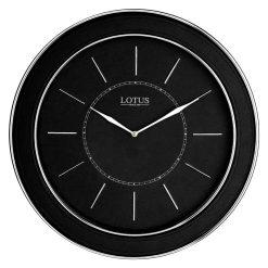 ساعت دیواری چرمی LC-2204