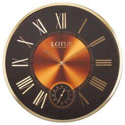 ساعت فلزی دیواری ROLAND