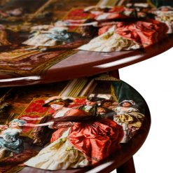 میز عسلی سه تیکه مدل ELYSEE