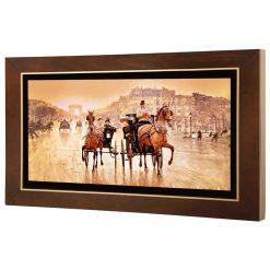 تابلو نقاشی شانزه لیزه