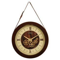 ساعت دیواری چرخ دنده ای BOURNE