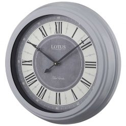 ساعت دیواری فلزی DELANO